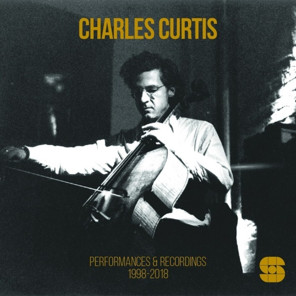 Charles Curtis - Performances and Recordings