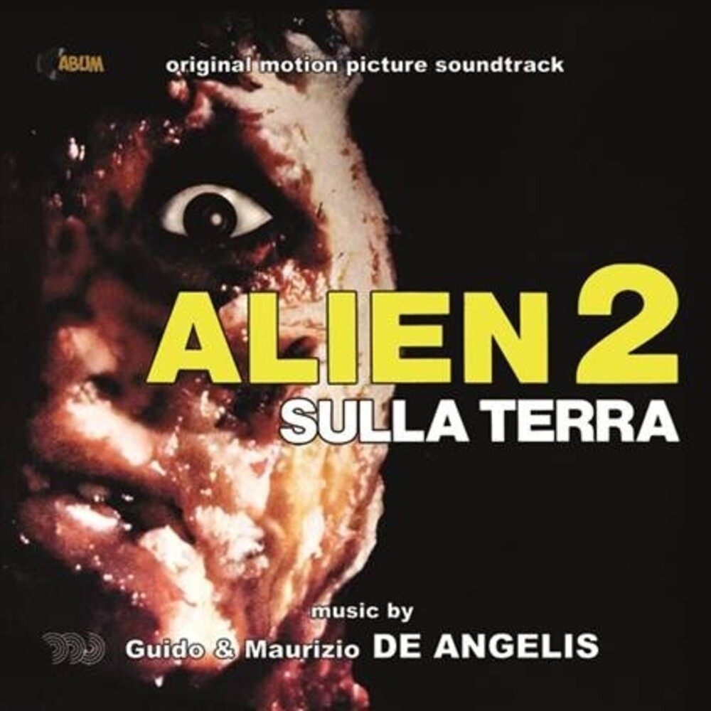 - Alien 2: Sulla Terra (Alien 2: On Earth) (Original Soundtrack)