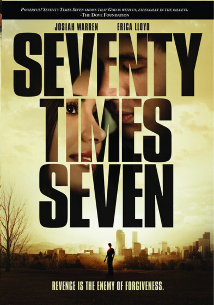 Seventy Times Seven - Seventy Times Seven / (Mod)