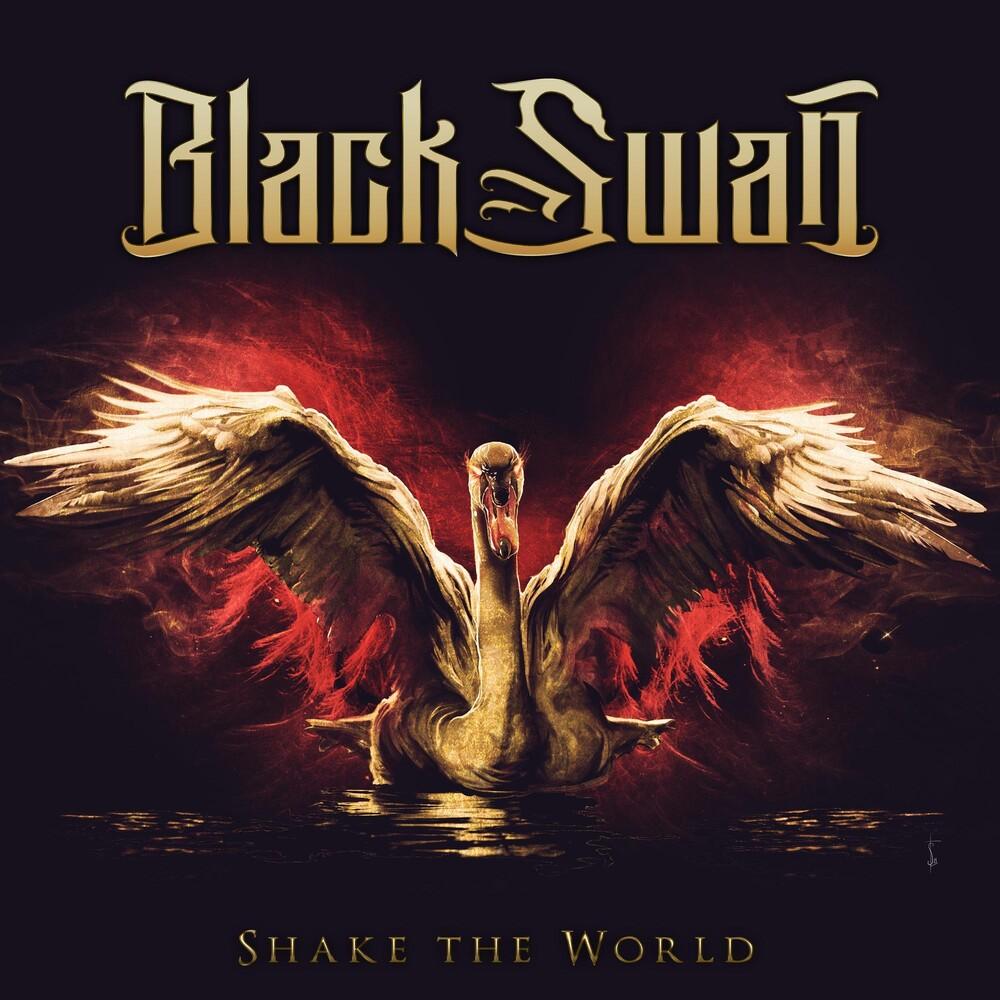 Black Swan - Shake The World
