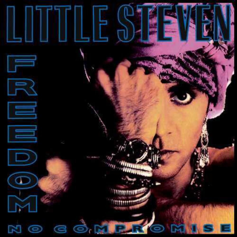 Little Steven - Freedom - No Compromise [LP]