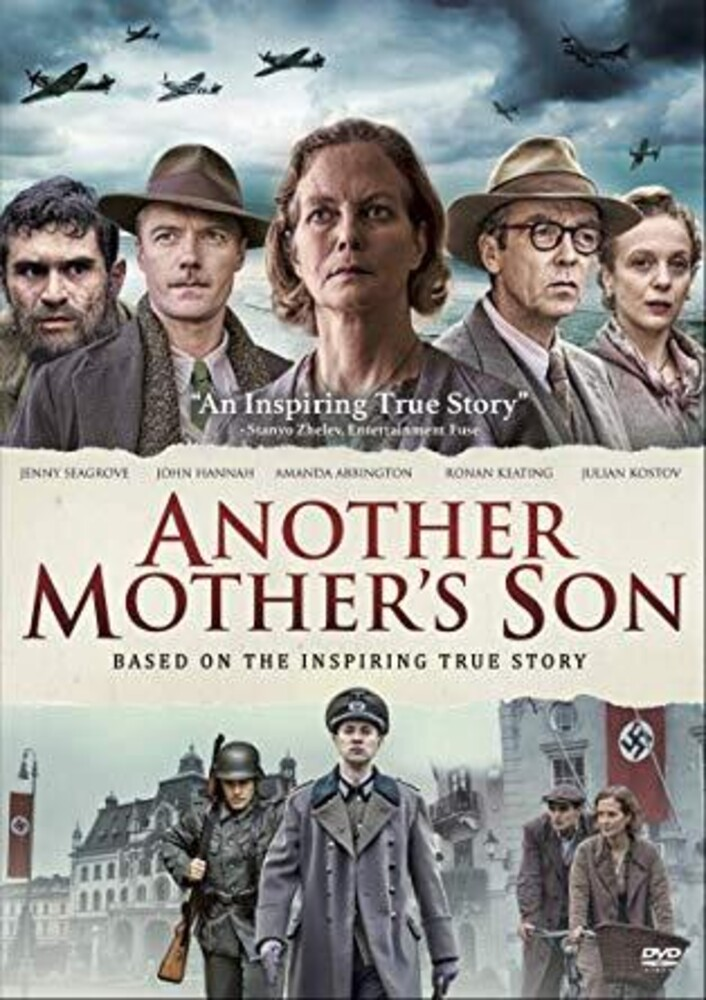 - Another Mother's Son