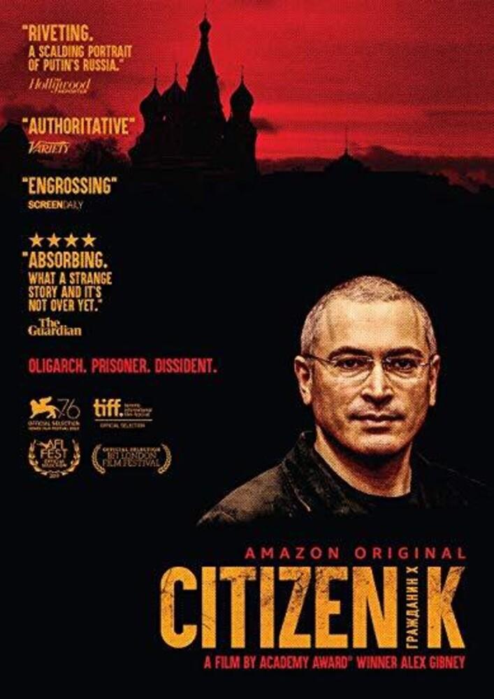 - Citizen K (2019)
