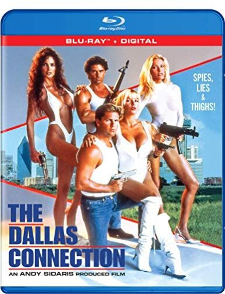 Dallas Connection - The Dallas Connection