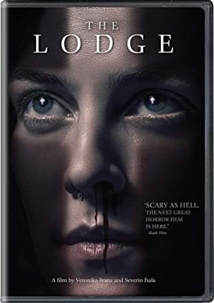 Lodge - Lodge