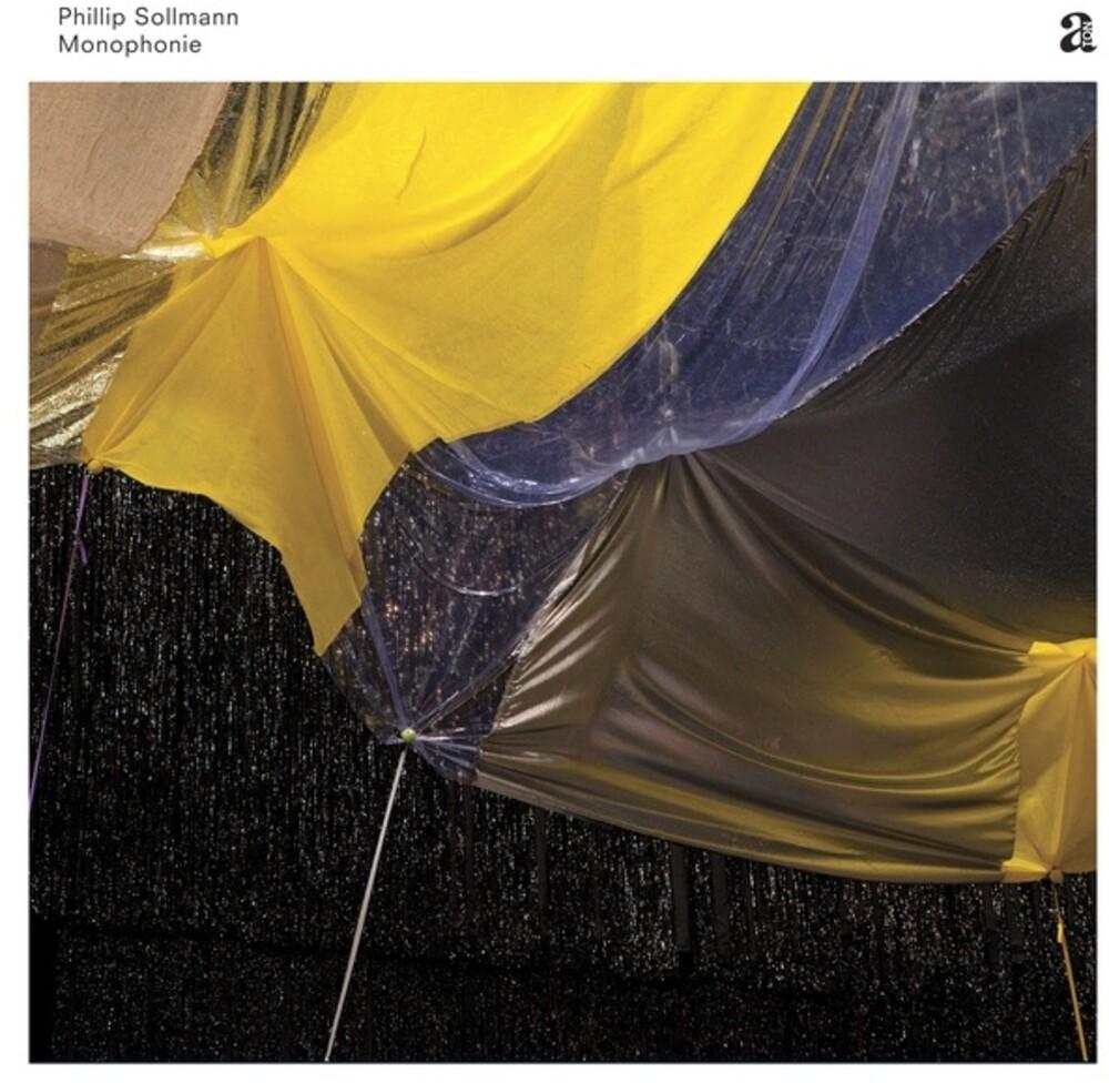 Phillip Sollmann - Monophonie (2pk)