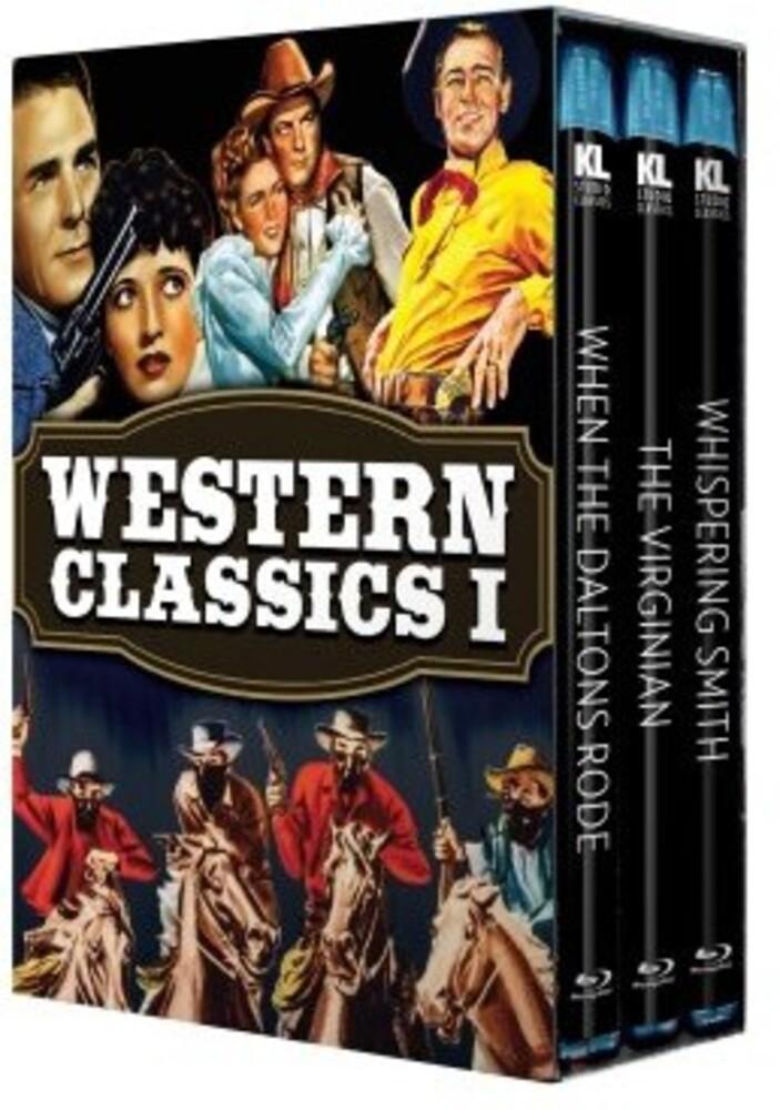 - Western Classics I (3pc)