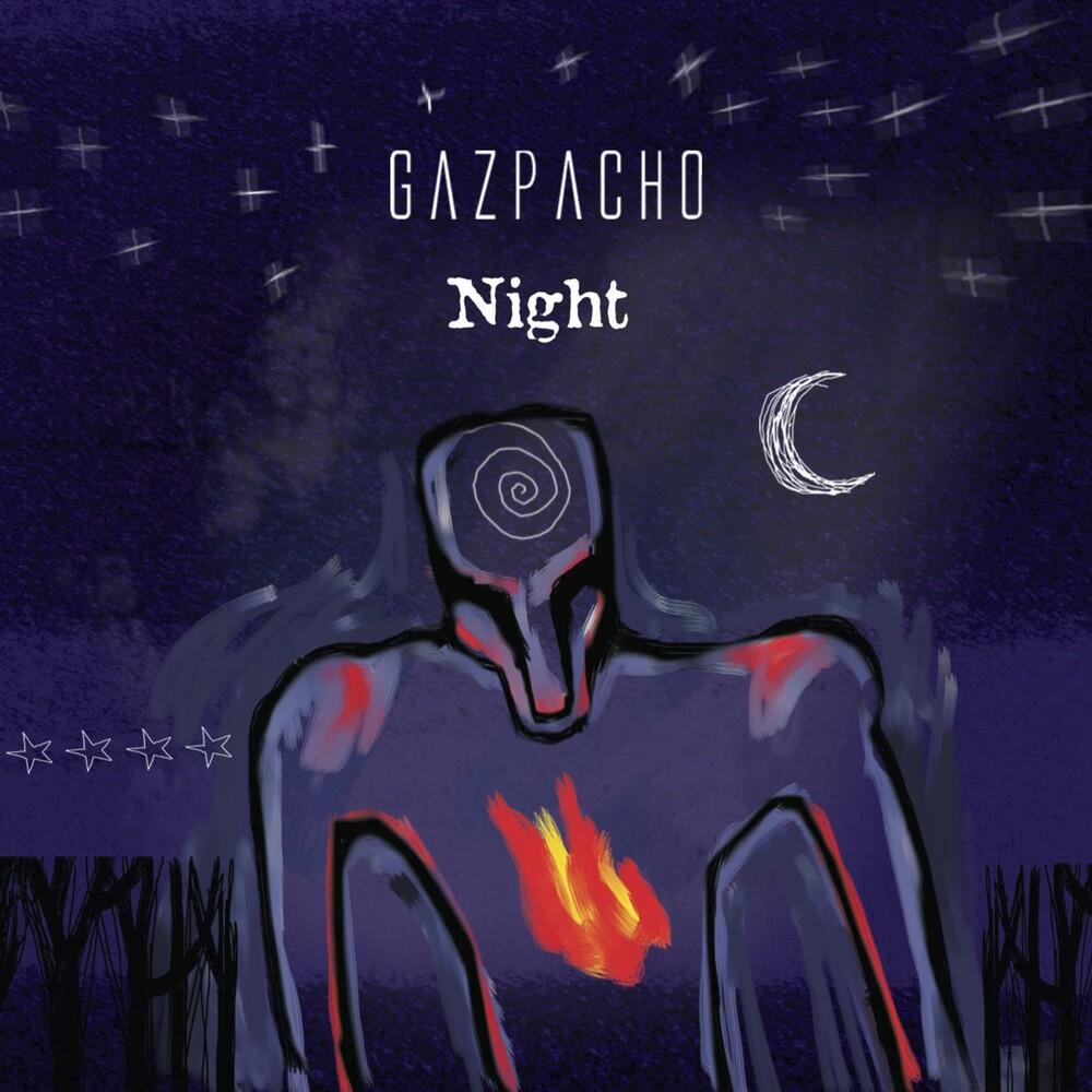Gazpacho - Night (Uk)