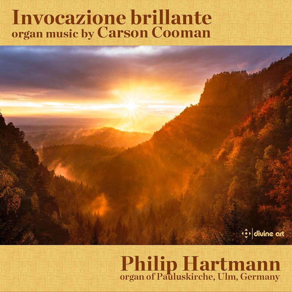 Cooman / Hartmann - Invocazione Brillante