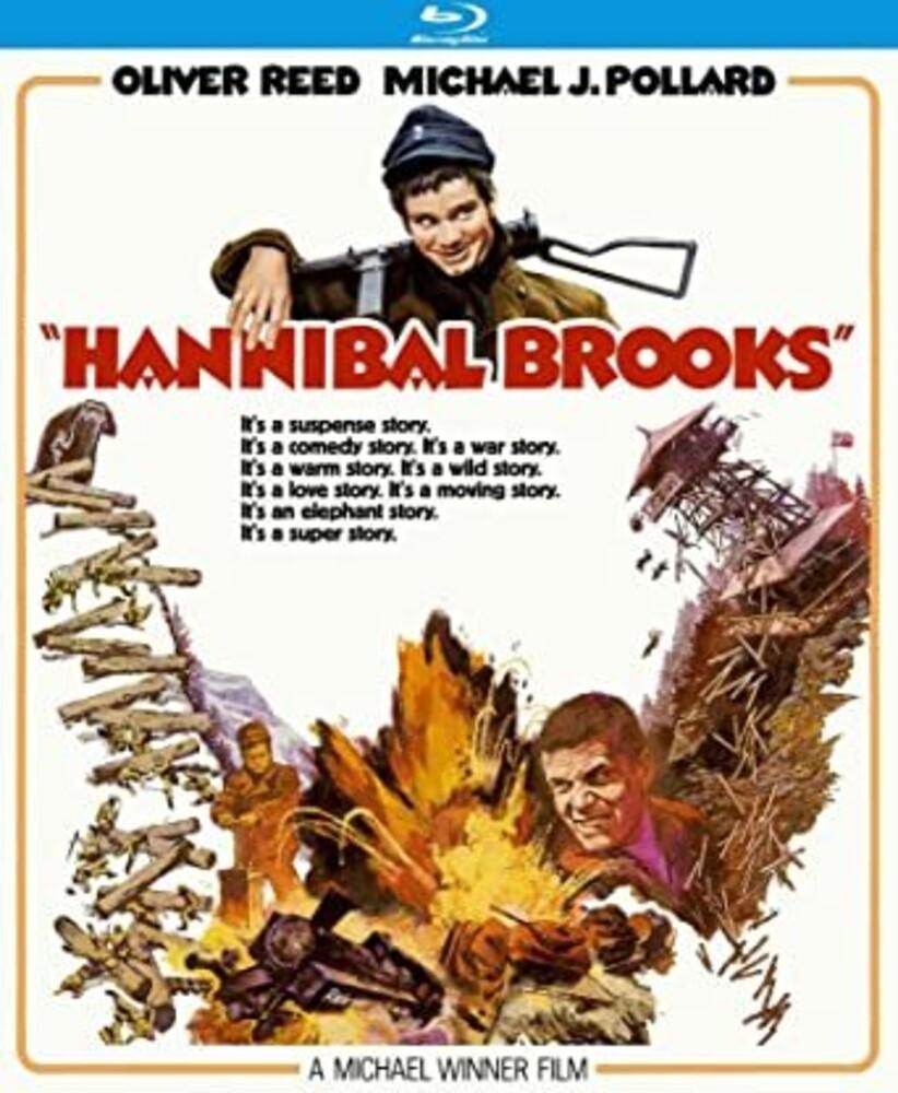 - Hannibal Brooks (1969)