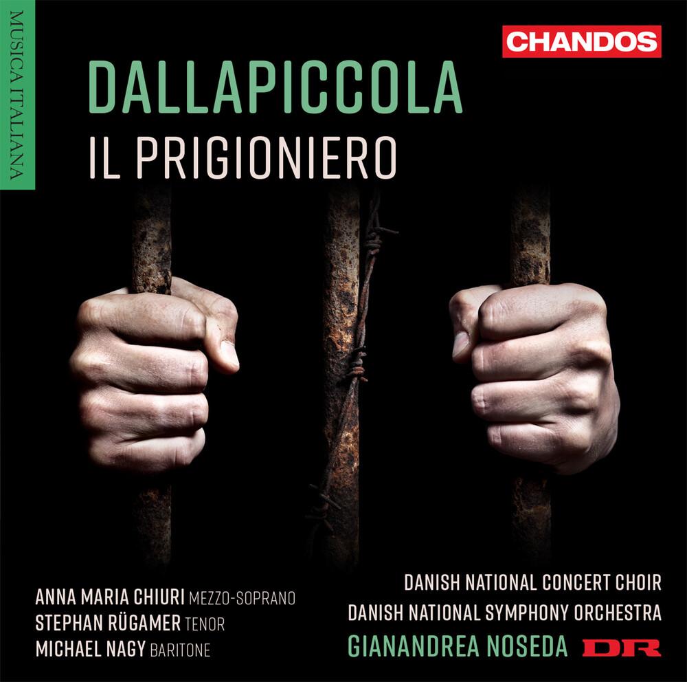 Dallapiccola / Chiuri / Rugamer - Il Prigioniero (Hybr)