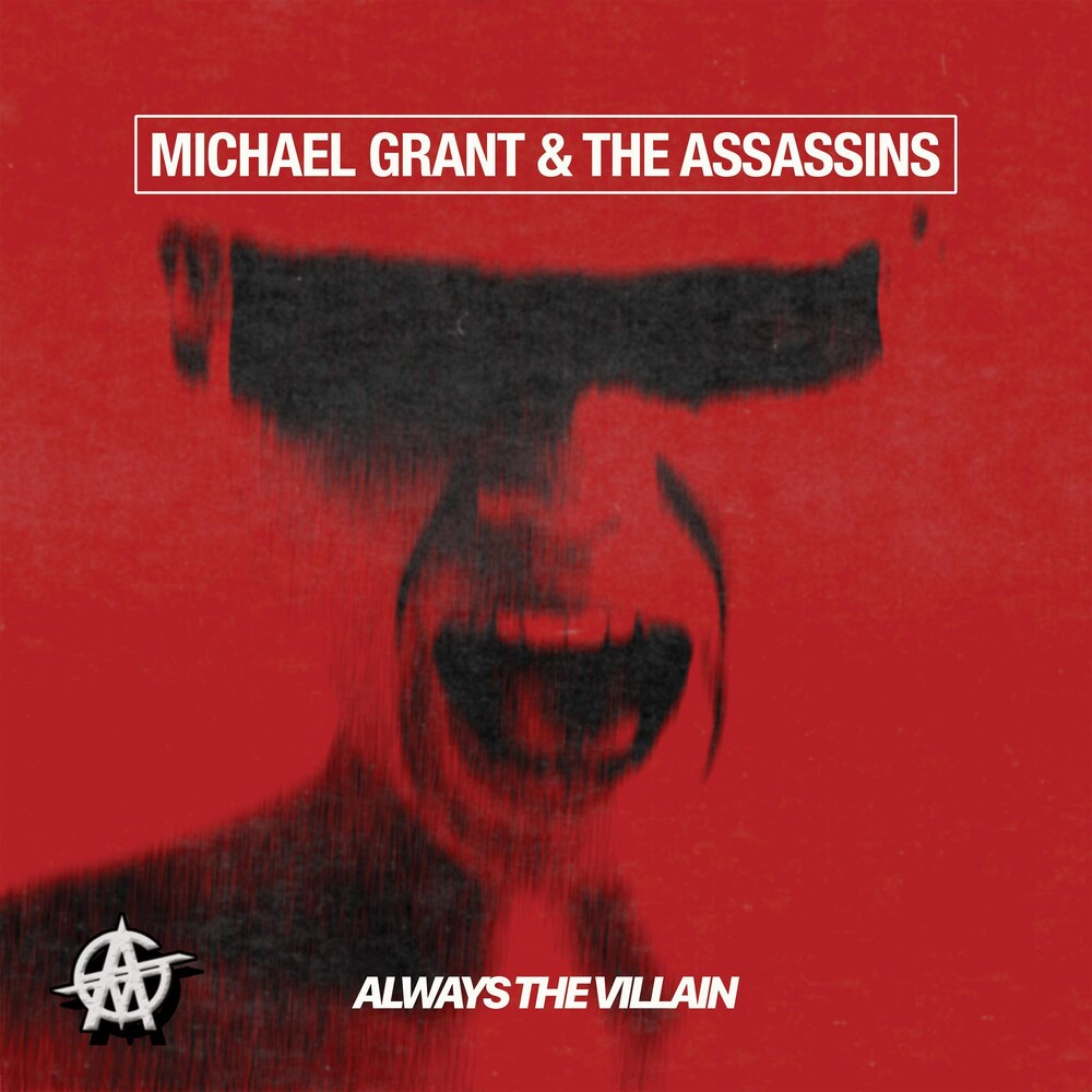 Michael Grant - Always The Villain