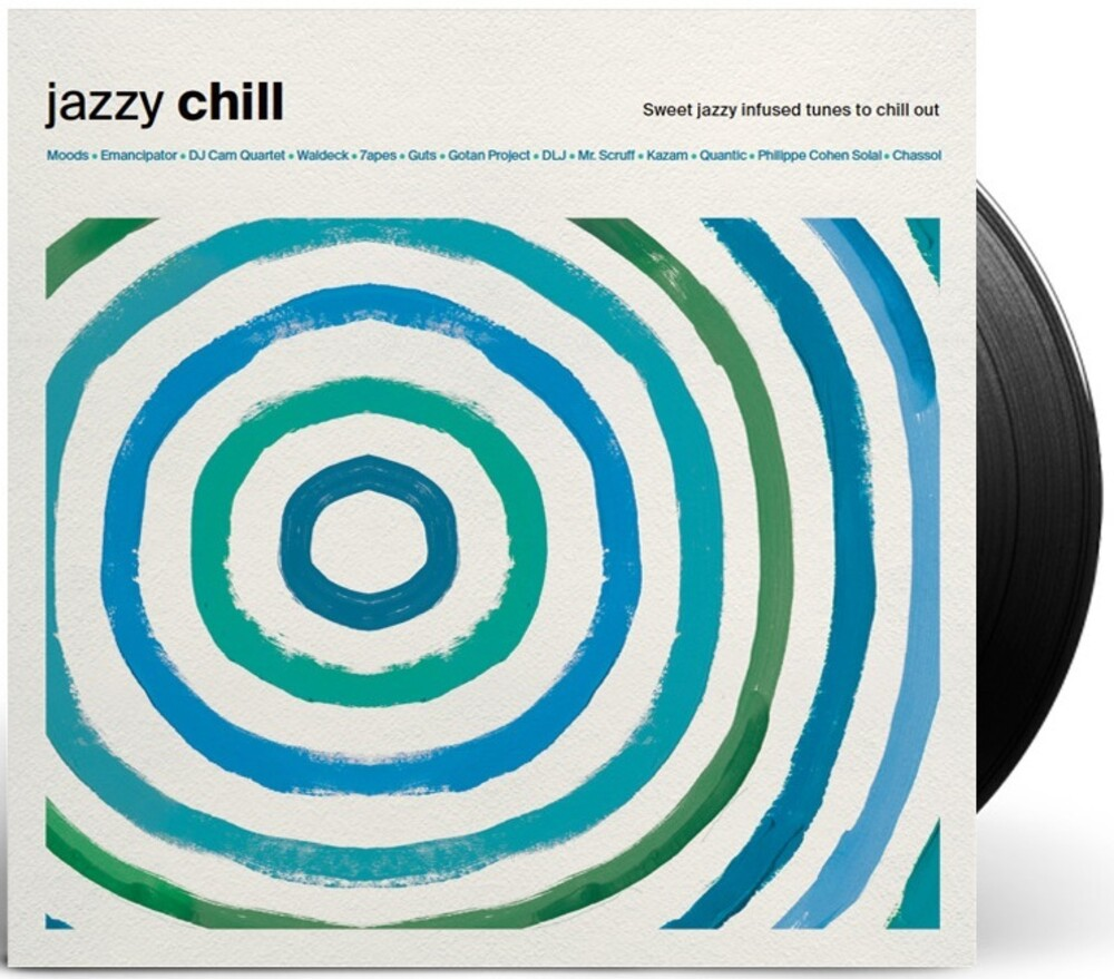 Jazzy Chill / Various - Jazzy Chill / Various (Fra)