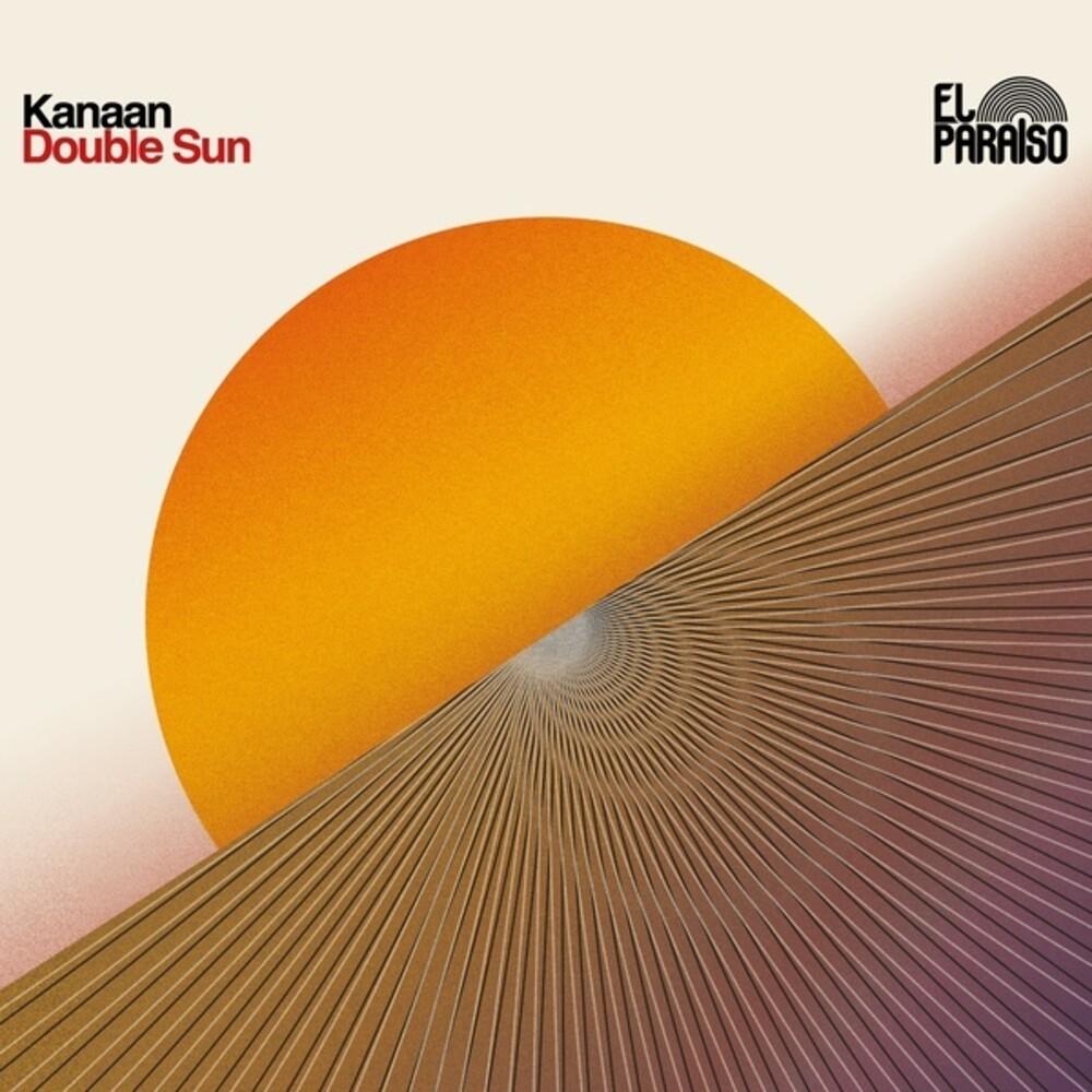 Kanaan - Double Sun
