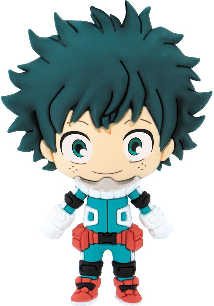My Hero Academia - Deku 3D Foam Magnet - My Hero Academia - Deku 3D Foam Magnet