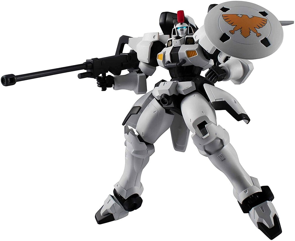 Tamashii Nations - New Mobile Report Gundam Wing: OZ-00MS Tallgeese - Bandai TamashiiNations Gundam Universe