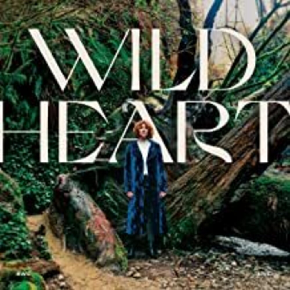 Kim Walker-Smith - Wild Heart