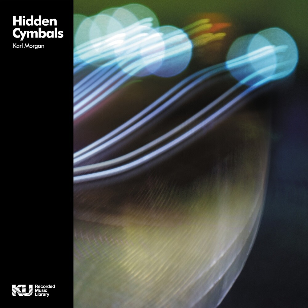 Karl Morgan - Hidden Cymbals (Bass & Drum Library)