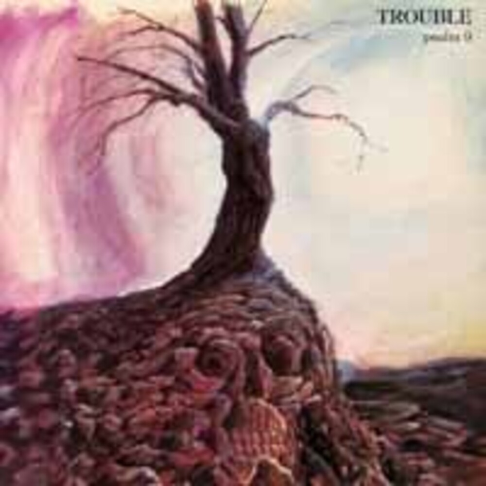 Trouble - Psalm 9 (Gry) (Uk)