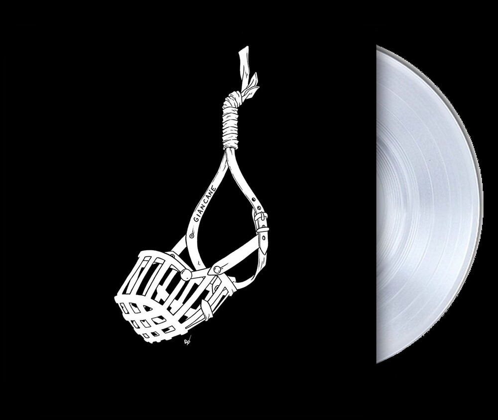 Giancane - Unplugged In San Lorenzo [Clear Vinyl] (Ita)