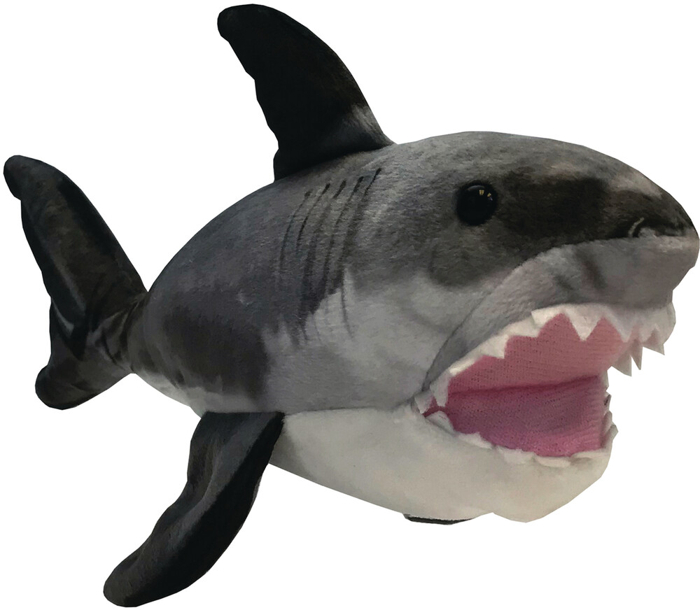 Jaws - Bruce the Shark Plush - Jaws - Bruce The Shark Plush