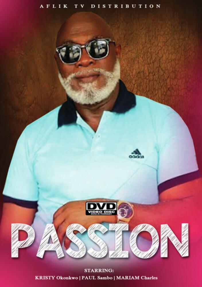 - Passion 1 / (Mod)