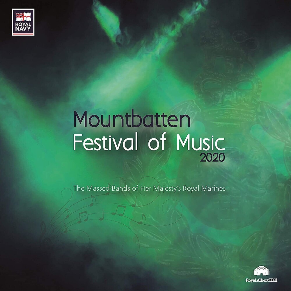 Mountbatten Festival Of Music / Various - Mountbatten Festival Of Music (2pk)