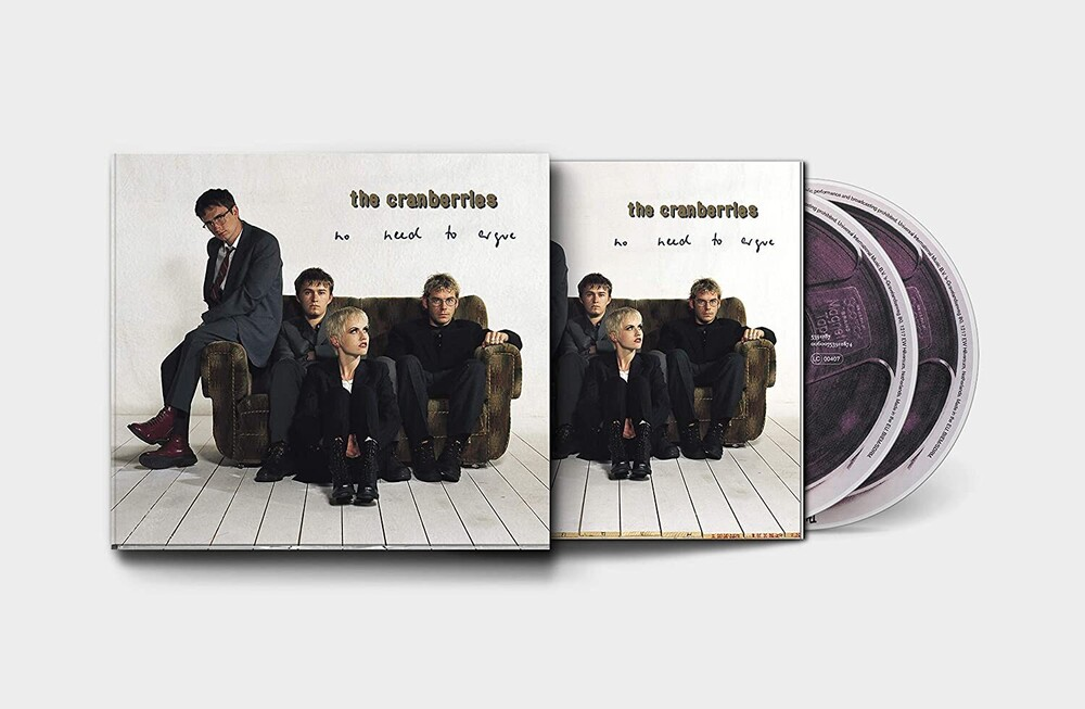 The Cranberries - No Need To Argue: Remastered [Deluxe 2CD]