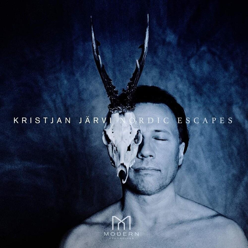 Kristjan Jarvi / Nordic Pulse / London Symphony - Nordic Escapes (Uk)