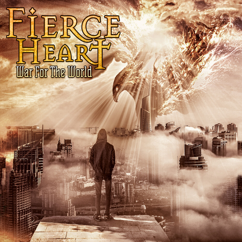 Fierce Heart - War For The World