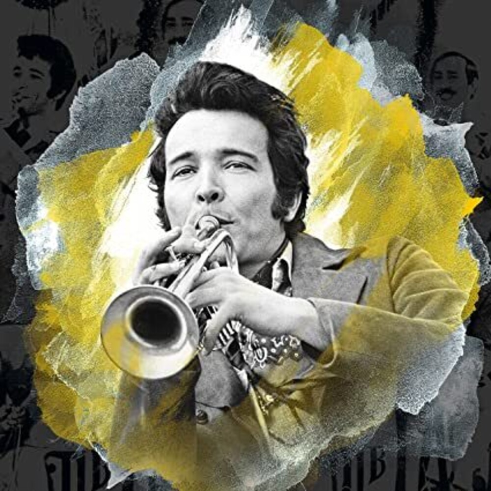 Herb Alpert - Herb Alpert Is... [5LP Box Set]