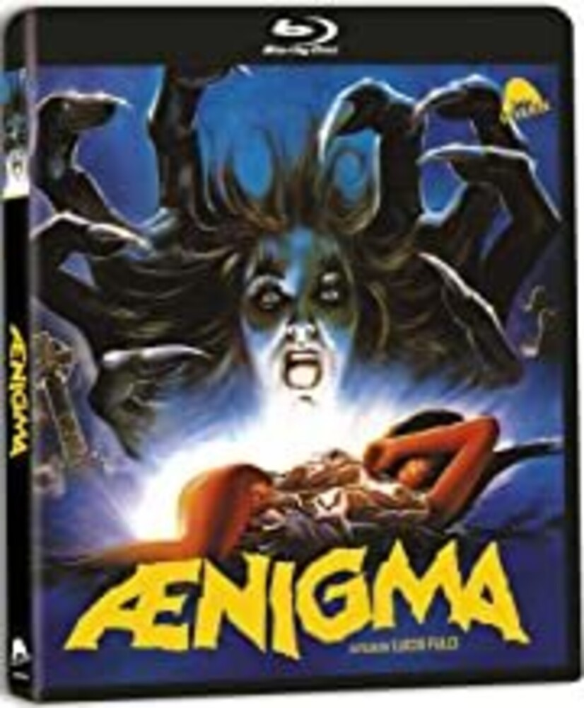 Aenigma - Aenigma