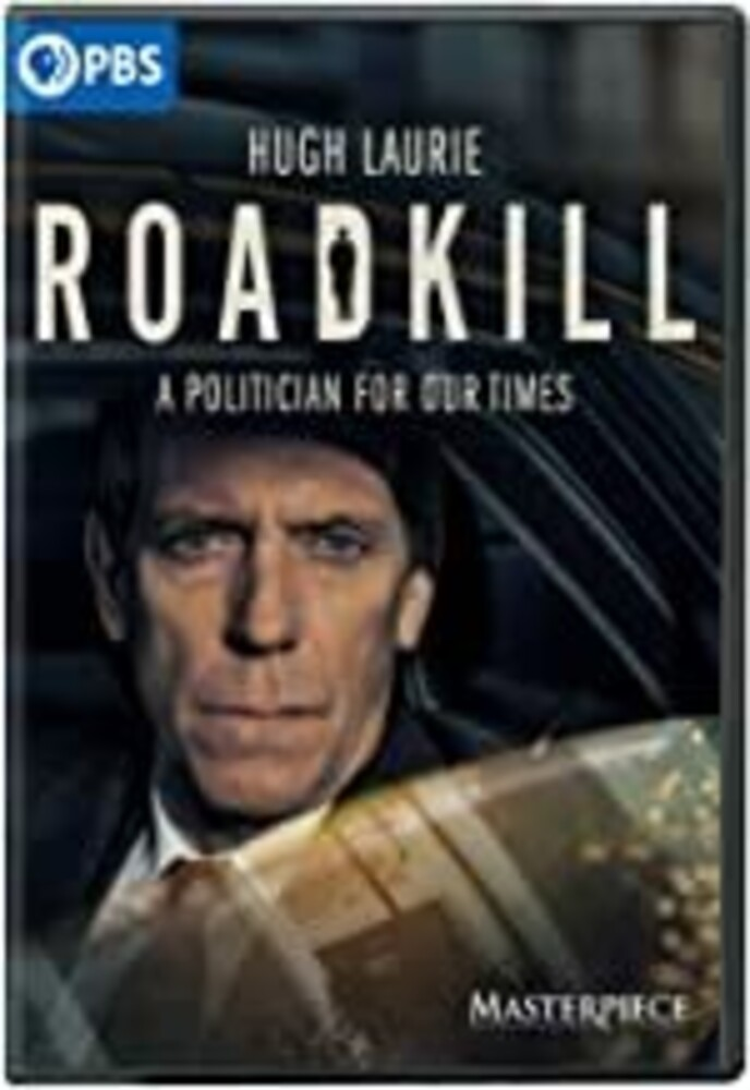 Masterpiece: Roadkill - Masterpiece: Roadkill