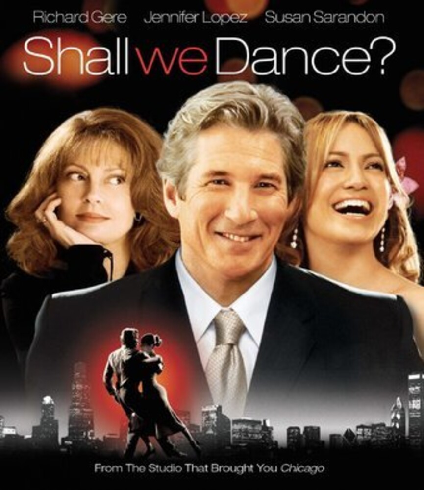 Shall We Dance - Shall We Dance?