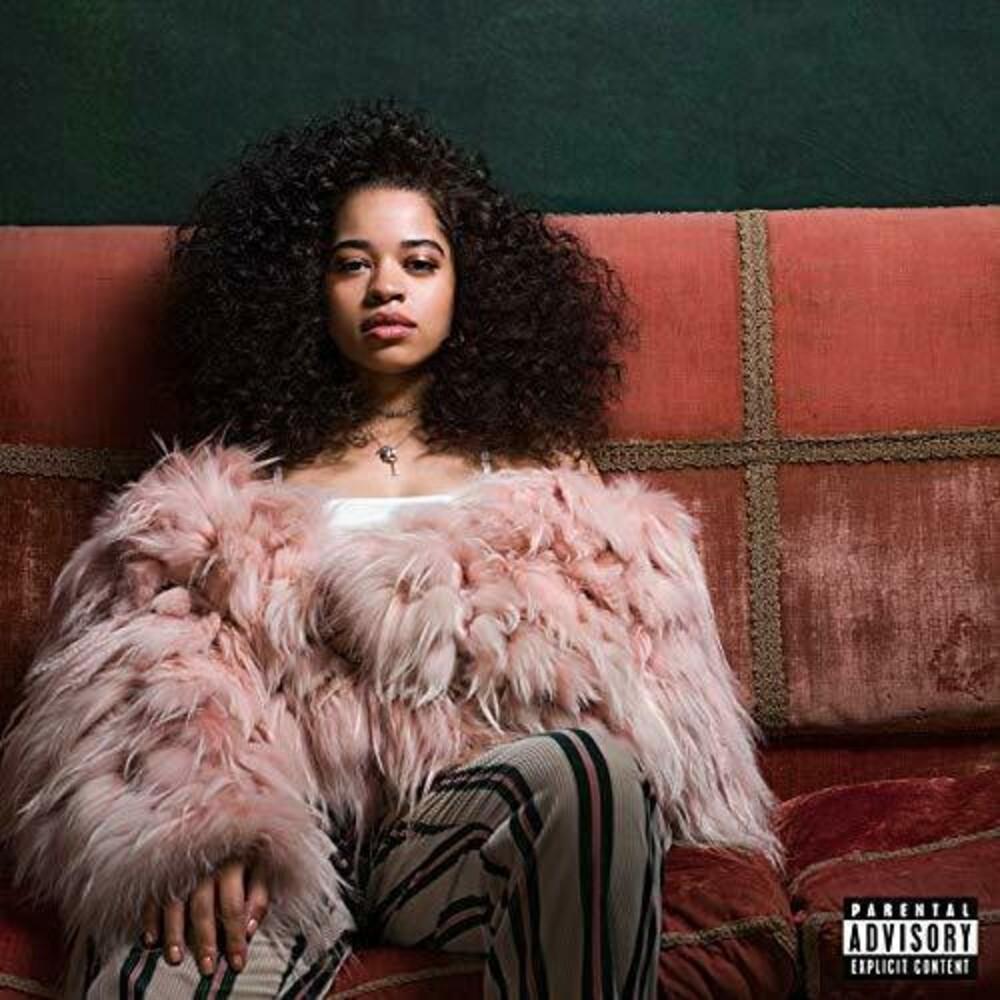 Ella Mai - Ella Mai (Bonus Tracks) [Limited Edition] [Reissue] (Jpn)