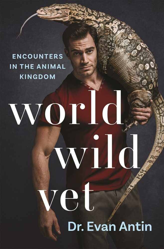 - World Wild Vet: Encounters in the Animal Kingdom