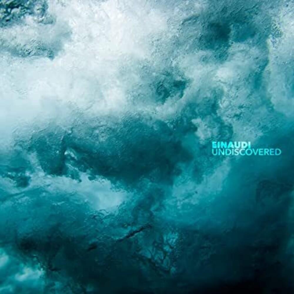 Ludovico Einaudi - Undiscovered [2 CD]