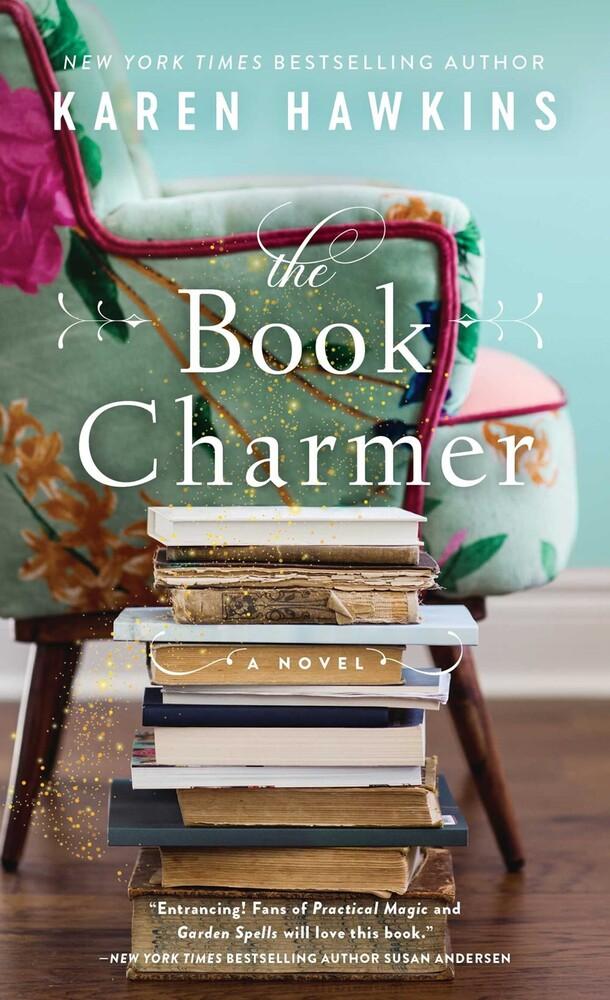 Hawkins, Karen - The Book Charmer: A Dove Pond Novel