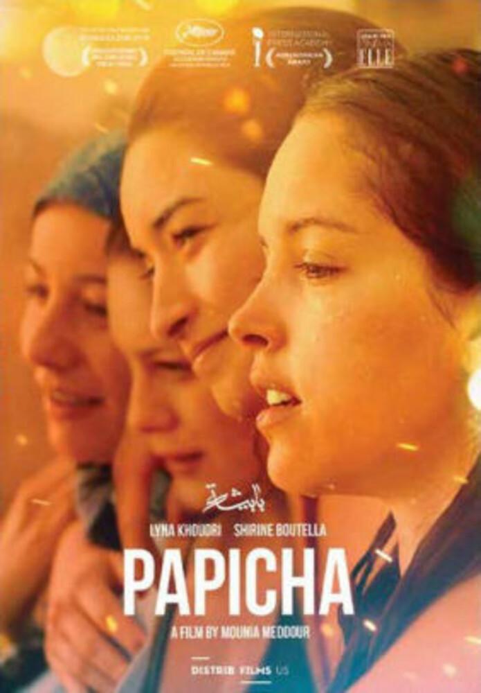 - Papicha