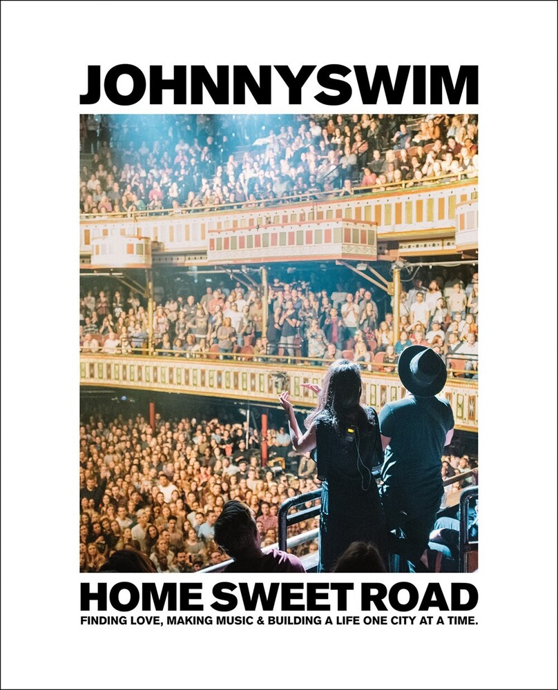 - Home Sweet Road: Finding Love, Making Music & Building a Life One City at a Time