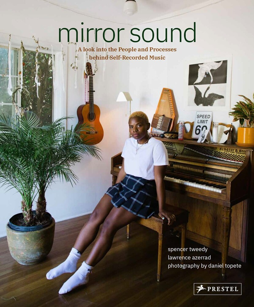 - Mirror Sound: The People and Processes Behind Self-Recorded Music