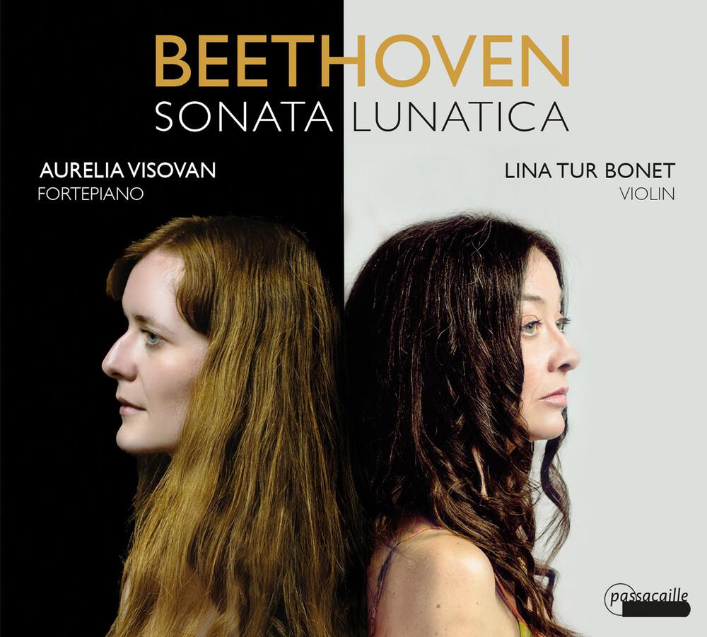 Lina Tur Bonet - Sonata Lunatica