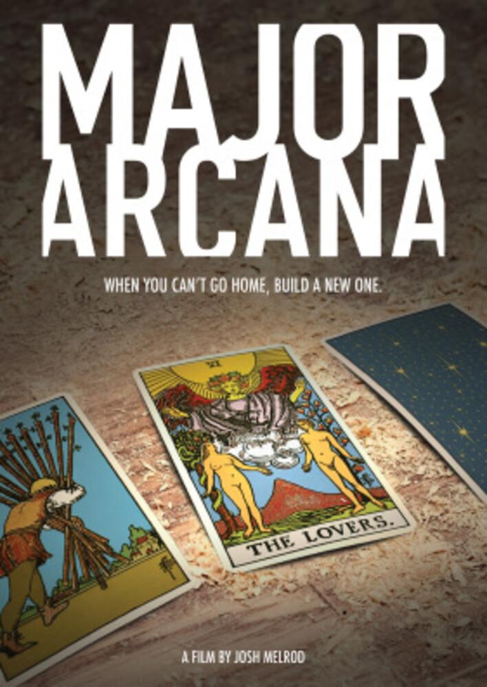 Major Arcana (2018) - Major Arcana