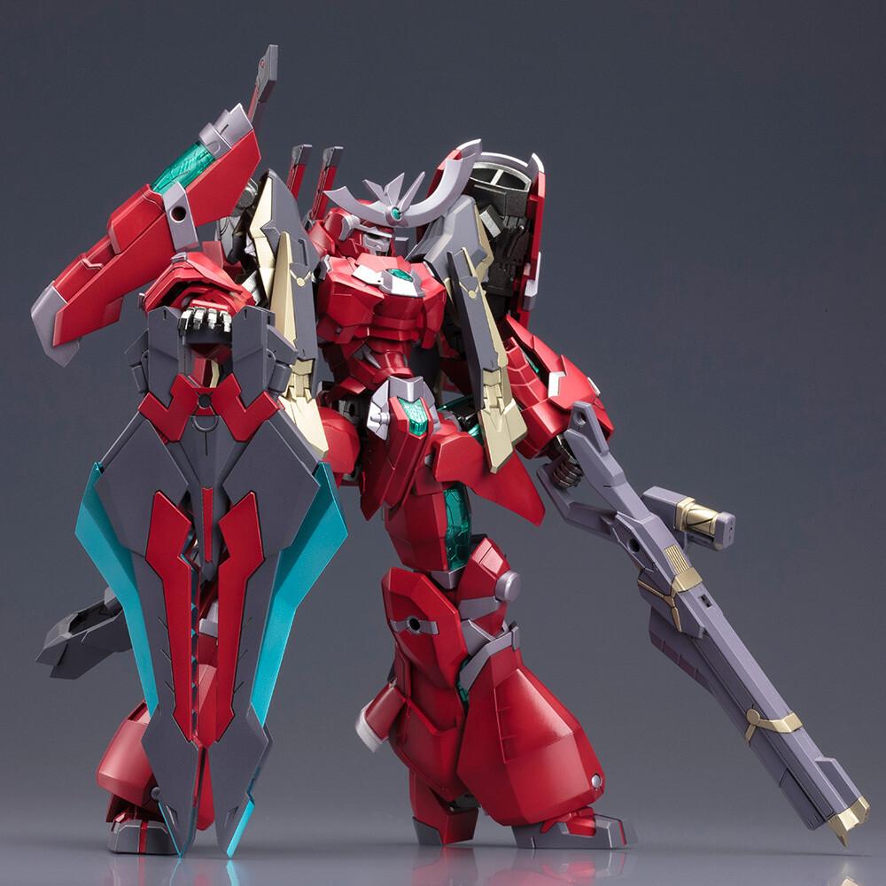 Frame Arms - Nsg-Z0/G Magatsuki-Houten :Re2 - Kotobukiya - Frame Arms - NSG-Z0/G Magatsuki-Houten :RE2