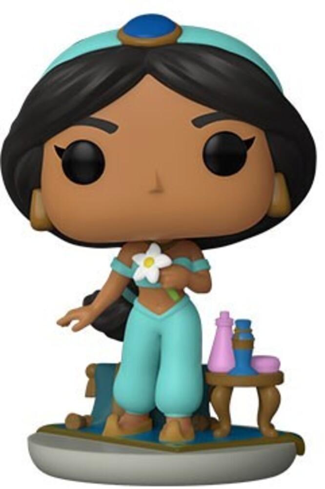 - FUNKO POP! DISNEY: Ultimate Princess- Jasmine