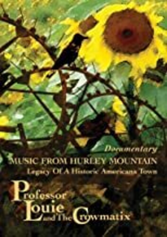 - Music From Hurley Mountain