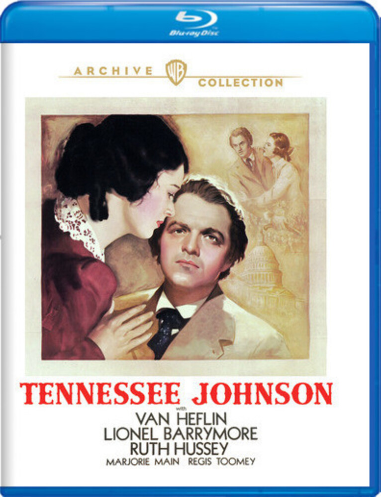 Tennessee Johnson - Tennessee Johnson / (Full Mod Sub)