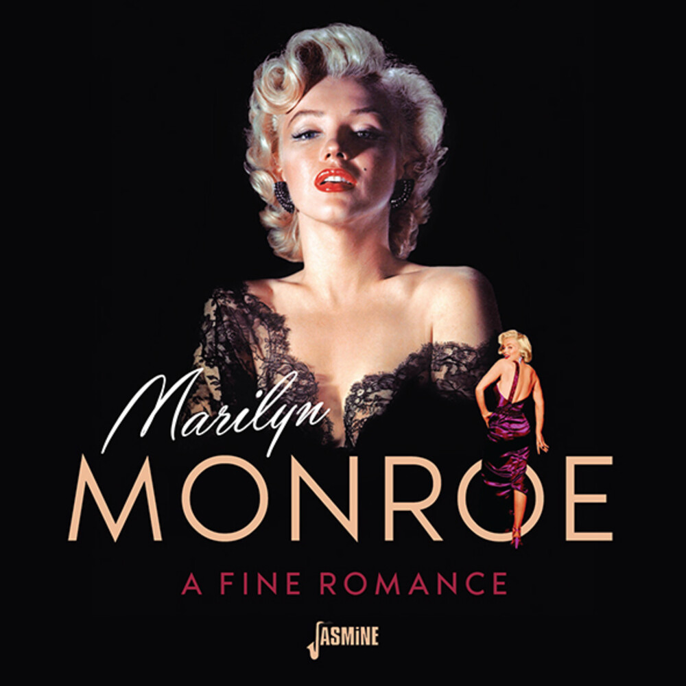 Marilyn Monroe - Fine Romance (Uk)