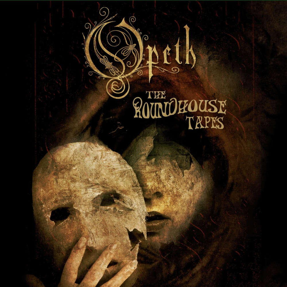 Opeth - Roundhouse Tapes