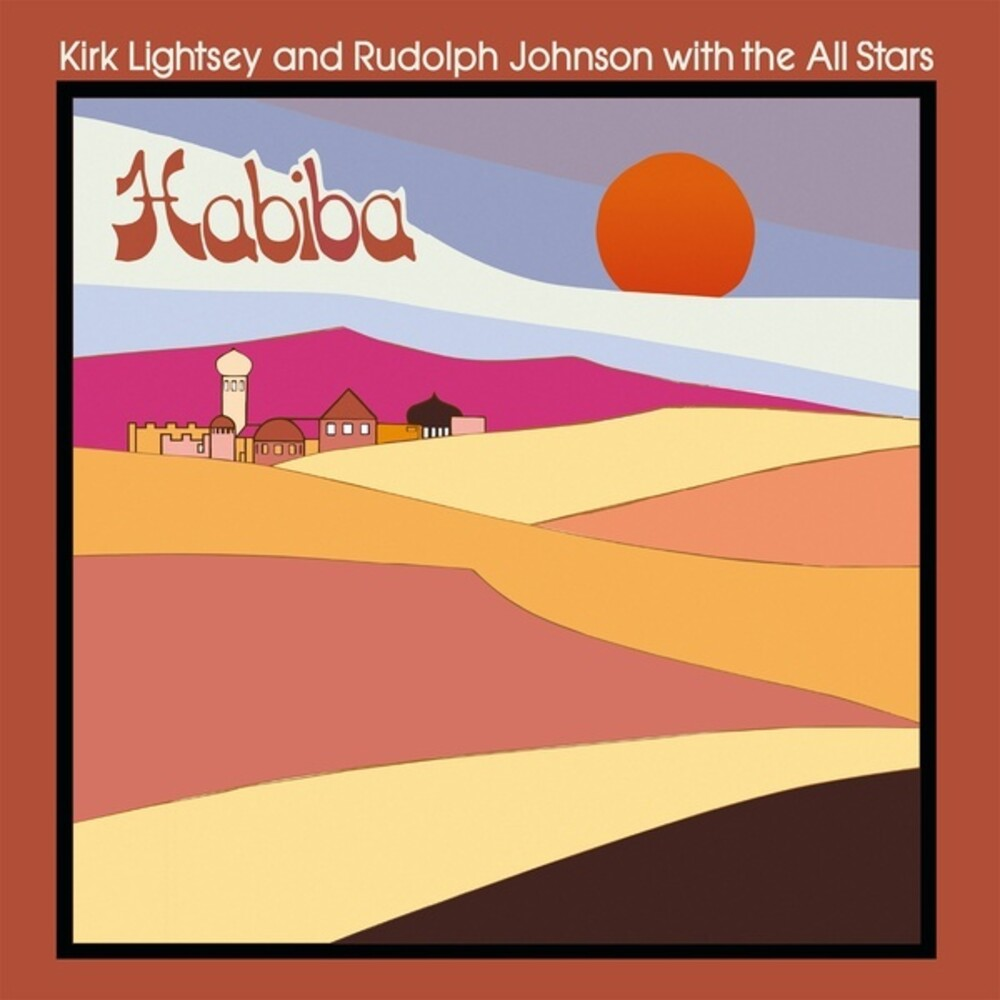 Kirk Lightsey / Johnson,Rudolph - Habiba